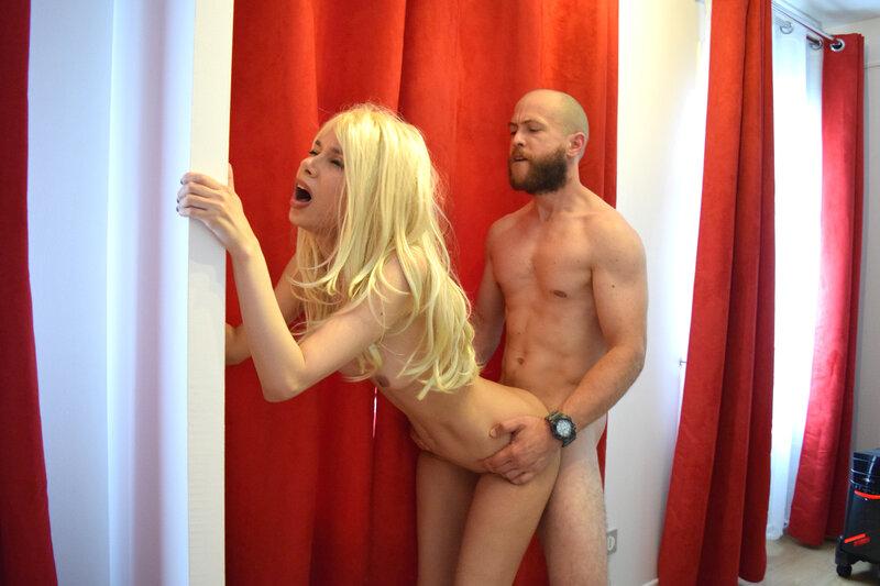 vincent body expert porno blonde 7